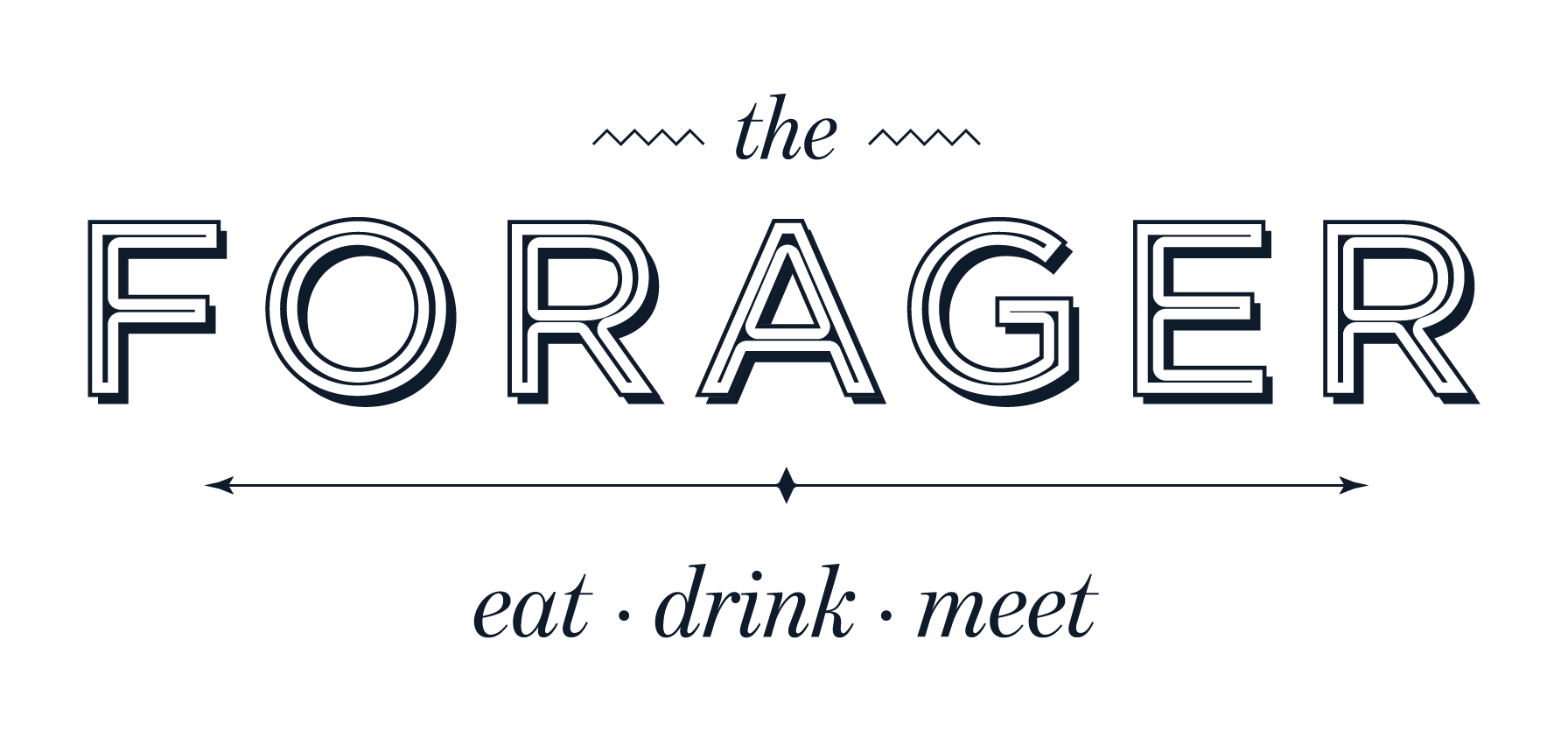 The Forager Restaurant logo